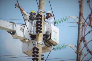 LA VEGA: Varios sectores sin luz este lunes por mantenimiento redes