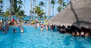 Rep. Dominicana con 75 por ciento ocupación hotelera, no como el 2018