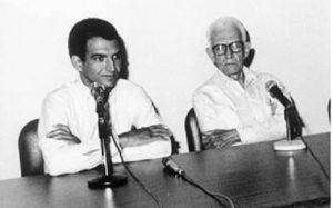 ENTREVISTA: Hace 46 años Juan Bosch explicó por qué fundó el PLD