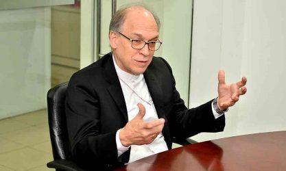 Masalles pide a la JCE garantizar con evidencias claras resultados votos