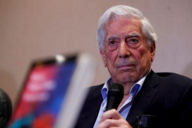 Vargas Llosa dice pueblo cubano en cualquier momento da una sorpresa