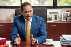 NICARAGUA: Designan a Julio C. Valentín vicepresidente COPPPAL