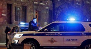 RUSIA: Varios heridos en tiroteo cerca edificio del servicio secreto