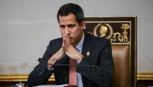 Guaidó lamenta exigencia de visado a venezolanos para ingresar a la RD