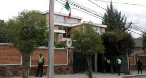 En medio de expulsiones, aumenta tensión entre Bolivia, México y España