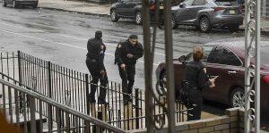 Arrestan uno cuyo número teléfono fue hallado en ropa de autor tiroteo