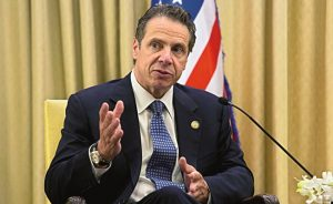 Gobernador de NY ordena aumentar seguridad de las comunidades judías