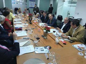 Consejo de Zonas Francas aprueba permiso instalación de 5 empresas