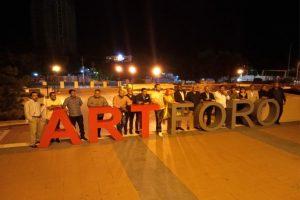 Comienza Feria Internacional de Arte en la República Dominicana