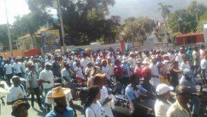 Religiosos de Haití piden a todos los políticos hacer concesiones