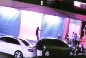 Asesinan a balazos a un hombre que administró bar de César el Abusador