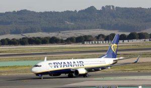 Ryanair lleva 7 años como la peor aerolínea en trayectos cortos