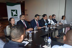 Balance PC: Incertidumbre política, corrupción, presión cívica mediática