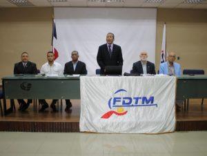 Daniel Landrón presidirá Federación de Tenis de Mesa