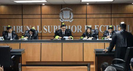 TSE rechaza demanda pedía nulidad reserva candidatura de LF hizo PRSC