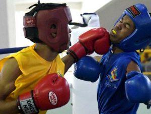 Zona Metropolitana asume el liderato de los Juegos Escolares