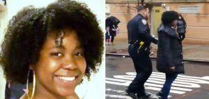 Adolescente latina secuestrada en NY confiesa que todo fue un montaje
