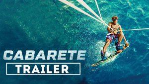 """Estrenan trailer película """"Cabarete"""", filmada en zonas costeras de la RD"""