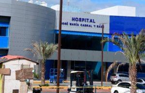 Hospital más importante del Cibao rumbo a siete años en reparación