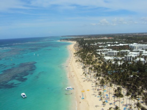 Punta Cana: buen lugar para pesca durante el Año Nuevo