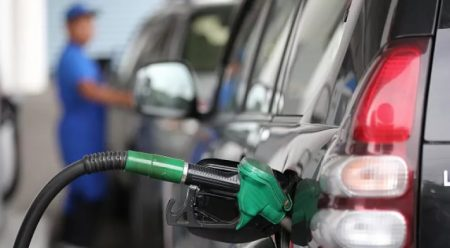 Precios combustibles seguirán invariables del 21 al 27 de diciembre