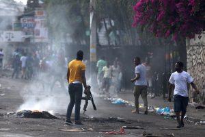 Justicia de Haití descarta traslado de instancia por inseguridad