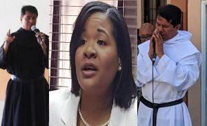 SAN CRISTOBAL: Cura Aleycer Vivas se querella contra fiscal Rosa
