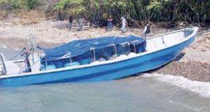 MONTECRISTI: Armada dominicana frustra viajes ilegales a Puerto Rico