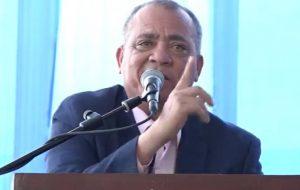 Director Coraasan a empleados: si no votan por Gonzalo perderán empleo