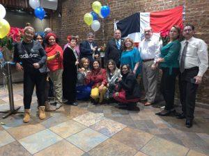 Partido Dominicanos por el Cambio proclama candidatos a diputados