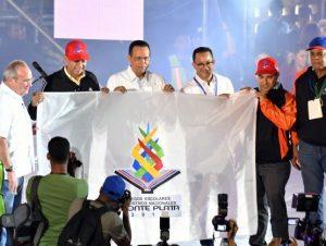 Zona Metropolitana gana Juegos Escolares; Santiago será próxima sede