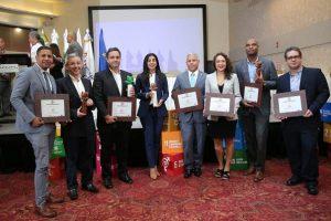 Premio Nacional Producción Más Limpia reconoce empresas Grupo SID