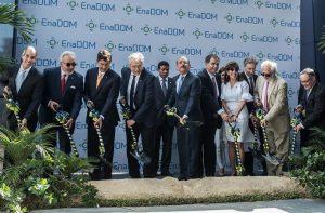 Empresa EnaDOM comercializará gas natural en RD y el Caribe