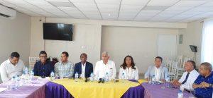 SAN CRISTOBAL: Nelson Guillén dice ha ejecutado 200 obras en tres años