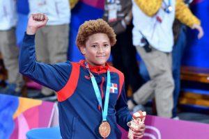 Judo cita sus logros durante el 2019