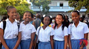 Ministerio de Educación de Haití alaba reanudación de las clases