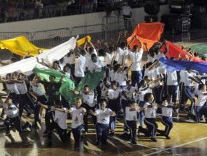 Clausuran este sábado Juegos Escolares Monte Plata 2019