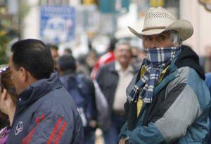 MEXICO: Aplican plan de emergencia en Ciudad de México por intenso frío