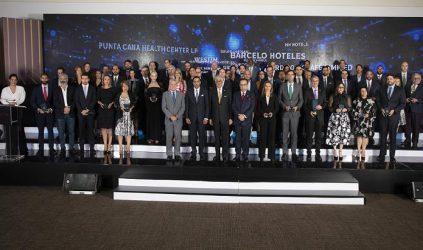 """Centro de Exportación RD celebra """"Primera Gran Gala del Inversionista"""""""