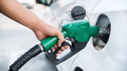Gobierno sube precios gasolina y gasoil; congela otros combustibles