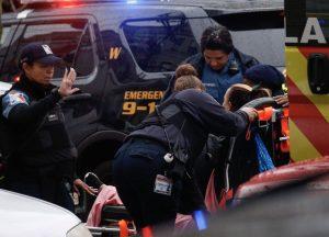 NUEVA JERSEY: Tiroteo deja seis muertos, entre ellos un policía