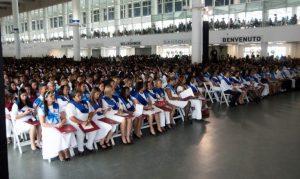 UNEV inviste 1,357 nuevos profesionales