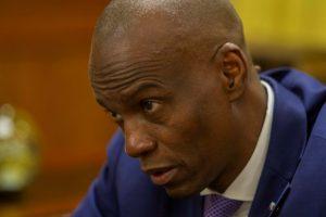 """Presidente Jovenel Moise: """"Haití es ingobernable con esta Constitución"""""""