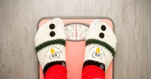 Cómo evitar aumentar de peso en la temporada navideña
