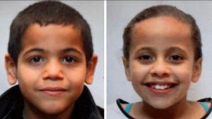 Aparecen sanos y salvos hermanitos dominicanos buscados en El Bronx