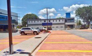 OISOE explica causa retraso entrega hospital José María Cabral y Báez