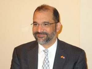 ESPAÑA:Celebran foro las relaciones bilaterales R.Dominicana-España