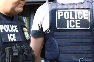 Dan luz verde a una demanda contra arrestos inmigrantes en Nueva York