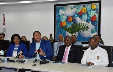 CAF aprueba préstamo US$97 MM para ampliar Acueducto Oriental SD