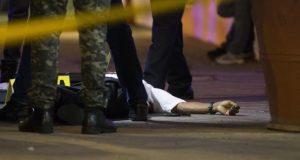 República Dominicana experimenta reducción de 7,6 % casos homicidio